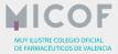 colegio farmaceuticos valencia